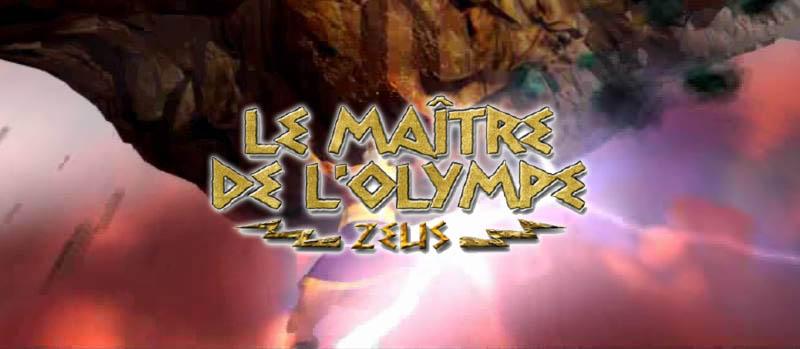 Zeus : Master of Olympus - Trailer