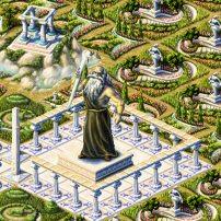 Statue d' Hades_0