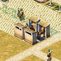 dresseur chevaux
