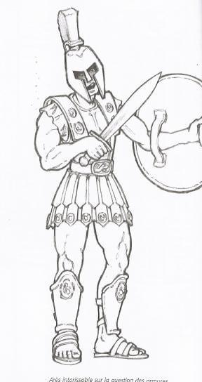 le maitre de lolympe 44