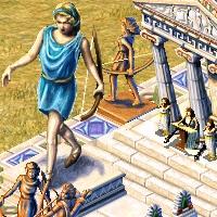 sanctuaire artemis