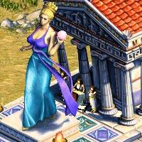 sanctuaire haphrodite