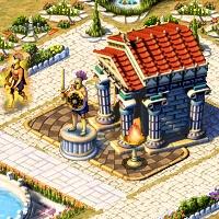 sanctuaire persee