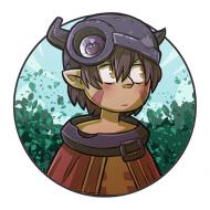 Portrait de Kenzai