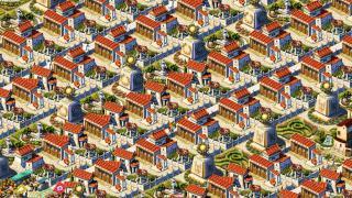 Quartiers riches