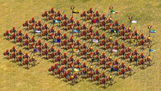 L'infanterie