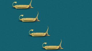 Flotte navale