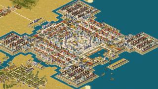 Citée Fortifiée